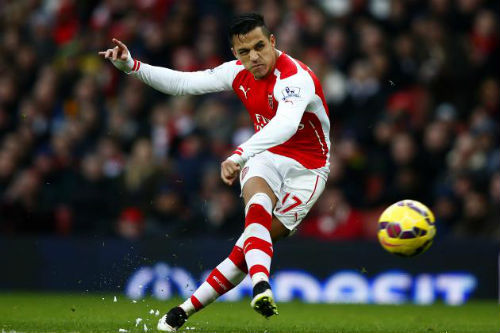 Arsenal và loạt trận quốc tế: Sống trong sợ hãi - 1