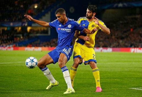 """Chelsea: Khi mạo hiểm là yếu tố """"sống còn"""" - 1"""