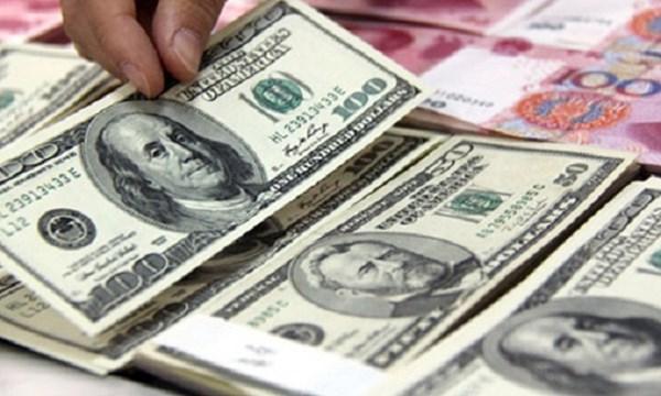 """Trung Quốc tiếp tục """"tẩy chay"""" đồng USD - 1"""