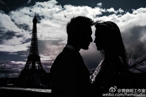 Ngắm trọn bộ ảnh cưới của Huỳnh Hiểu Minh, Angelababy - 7