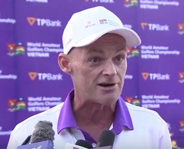 Golfer không chuyên Việt Nam và khát vọng vươn tầm thế giới - 3
