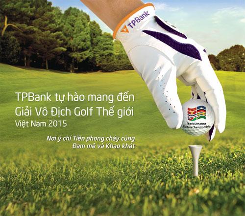 Golfer không chuyên Việt Nam và khát vọng vươn tầm thế giới - 1