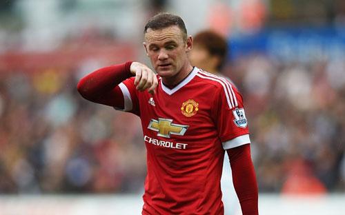 MU, Rooney chấn thương: Tưởng hung nhưng sẽ cát - 1