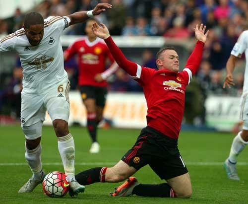 MU, Rooney chấn thương: Tưởng hung nhưng sẽ cát - 2