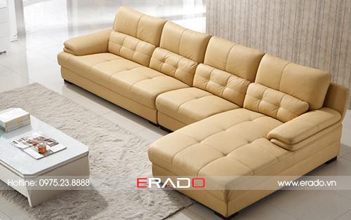 Bật mí cách chọn mua ghế sofa phòng khách đẹp - 4
