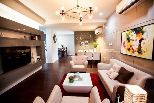 507 triệu đồng sở hữu căn hộ cao cấp tại Quận Hà Đông - 2