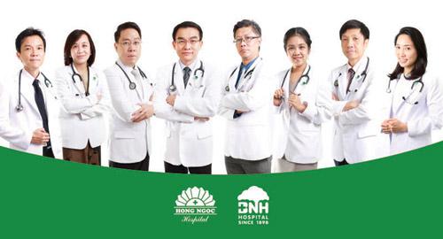 Tư vấn điều trị ung thư phụ khoa với bác sĩ Thái Lan bệnh viện BNH - 2