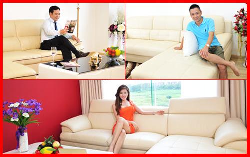 Bật mí cách chọn mua ghế sofa phòng khách đẹp - 6
