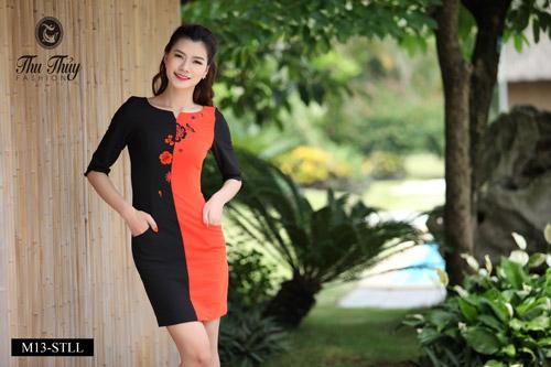 Ưu đãi 40% đầm liền mùa thu từ Thu Thủy Fashion - 2