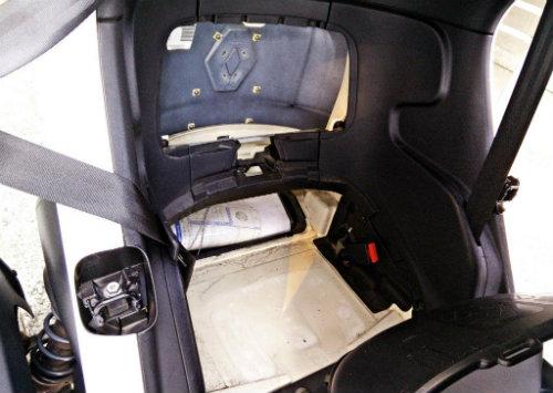 Xe Nissan siêu nhỏ: Giải pháp mới cho tương lai - 10