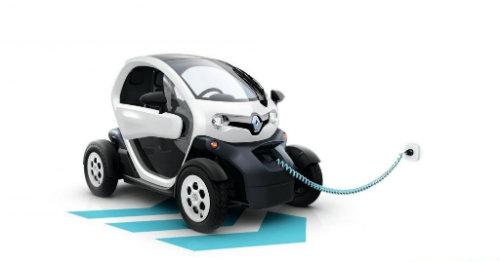 Xe Nissan siêu nhỏ: Giải pháp mới cho tương lai - 2