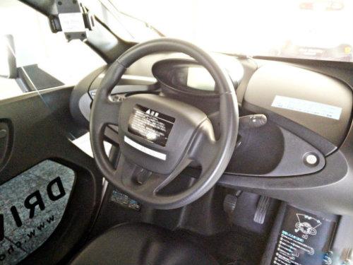 Xe Nissan siêu nhỏ: Giải pháp mới cho tương lai - 5