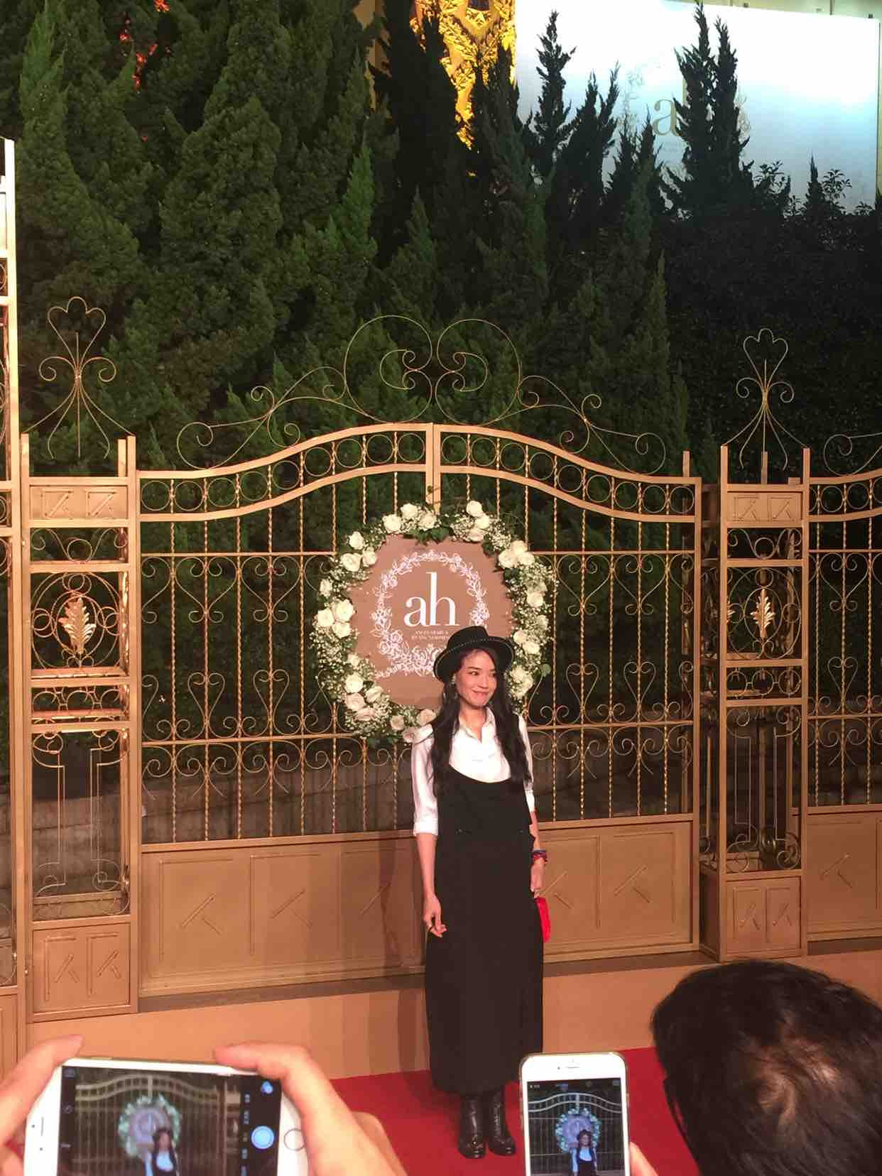 Hôn lễ Huỳnh Hiểu Minh, Angelababy ngập tràn nước mẳt hạnh phúc - 50
