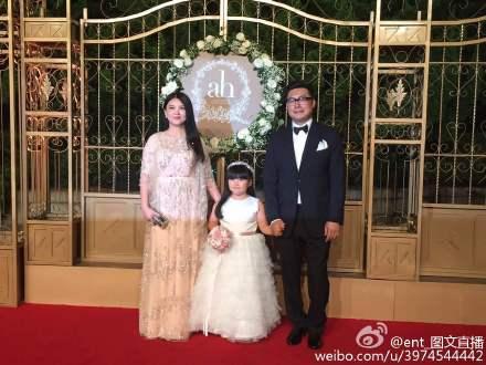 Hôn lễ Huỳnh Hiểu Minh, Angelababy ngập tràn nước mẳt hạnh phúc - 42