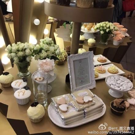 Hôn lễ Huỳnh Hiểu Minh, Angelababy ngập tràn nước mẳt hạnh phúc - 37