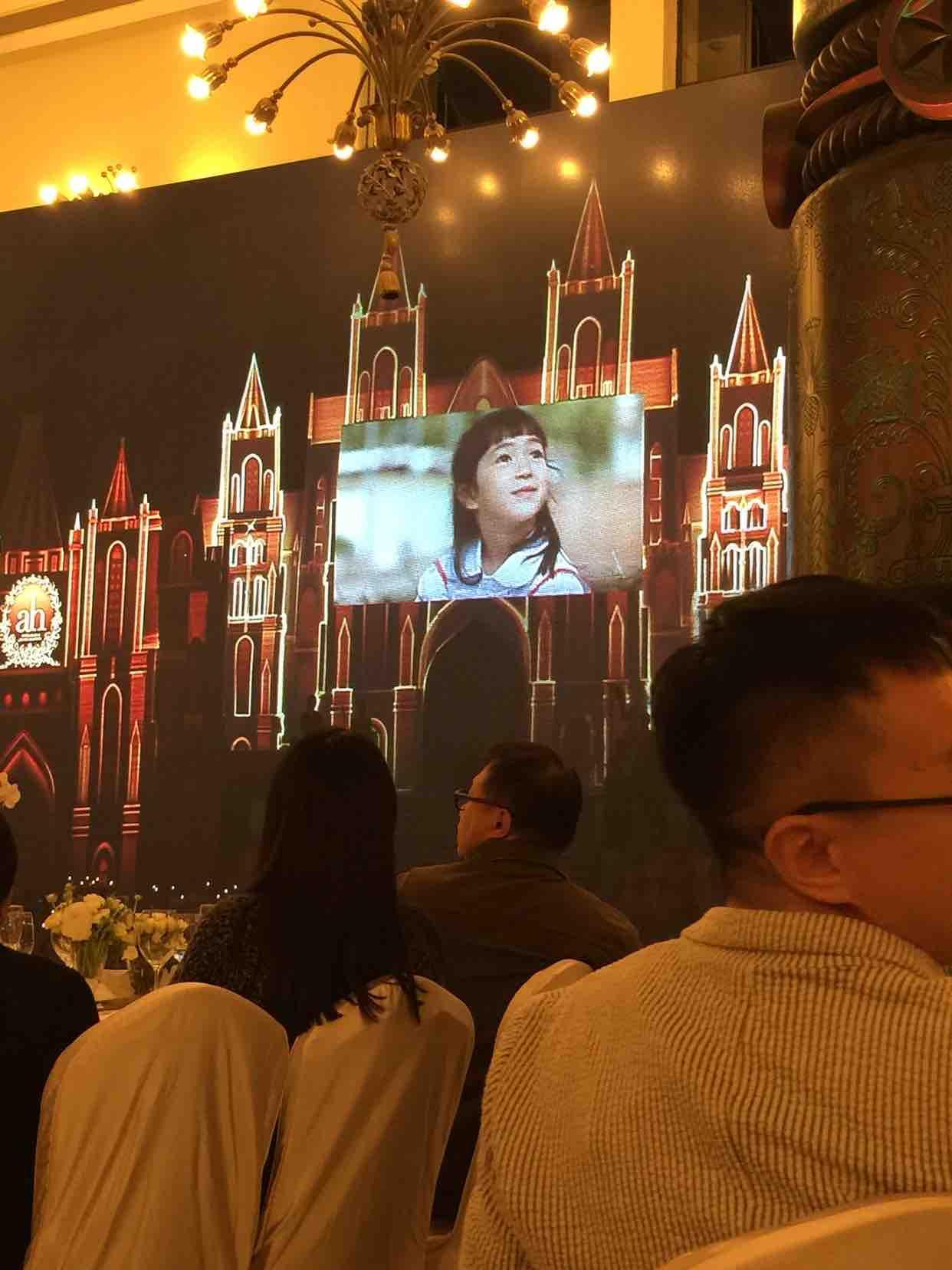 Hôn lễ Huỳnh Hiểu Minh, Angelababy ngập tràn nước mẳt hạnh phúc - 36