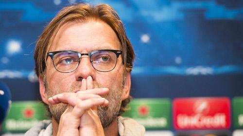 Tân HLV Liverpool - Klopp: Thiên tài về ngôn ngữ - 3