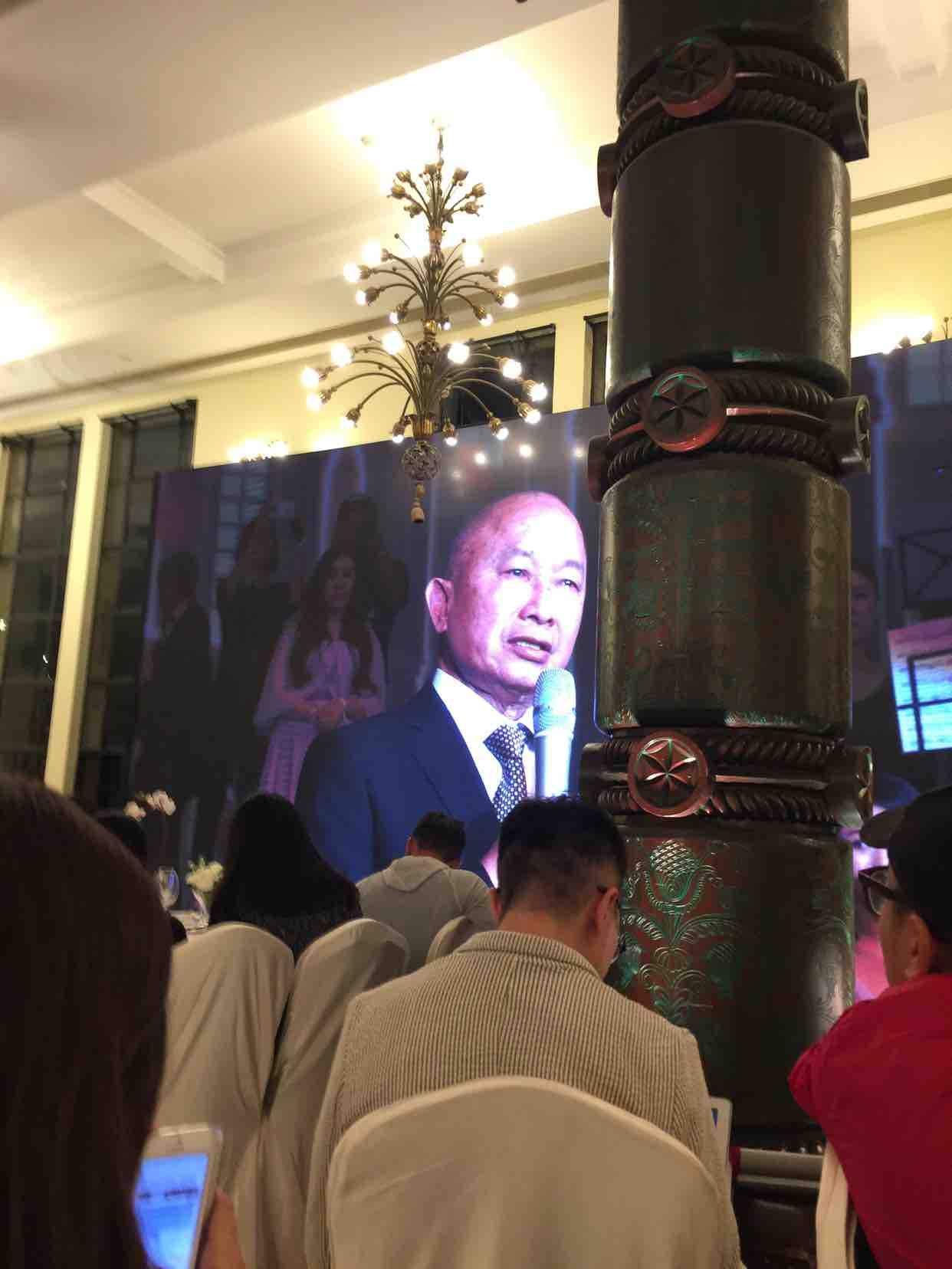 Hôn lễ Huỳnh Hiểu Minh, Angelababy ngập tràn nước mẳt hạnh phúc - 23