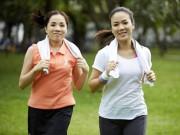 Tin tức sức khỏe - Bừng sức sống tuổi trung niên