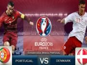 Các giải bóng đá khác - BĐN – Đan Mạch: Trọng trách trên vai Ronaldo