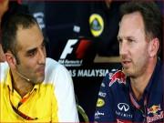 Thể thao - F1: Sóng gió chưa qua với Red Bull