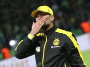 Bóng đá - CHÍNH THỨC: Klopp đồng ý dẫn dắt Liverpool