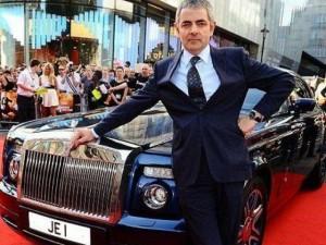 Tình duyên và khối tài sản kếch xù của vua hài Mr Bean