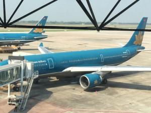 Cục hàng không thông tin phi công bị tạm giữ ở Nhật Bản
