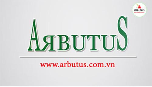 """ARBUTUS AR5 Nhật """"đốn tim"""" dân công nghệ bởi tính năng ưu việt - 1"""