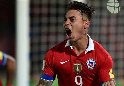 Chile - Brazil: Nỗi đau kéo dài - 1