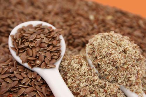 9 loại thực phẩm giúp ngăn ngừa ung thư vú - 9