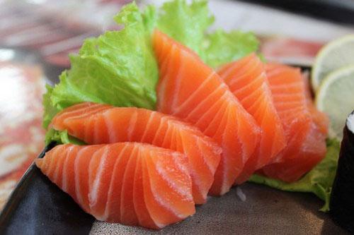 9 loại thực phẩm giúp ngăn ngừa ung thư vú - 6