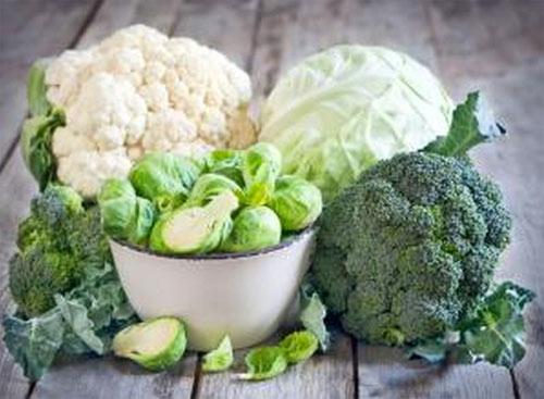9 loại thực phẩm giúp ngăn ngừa ung thư vú - 1