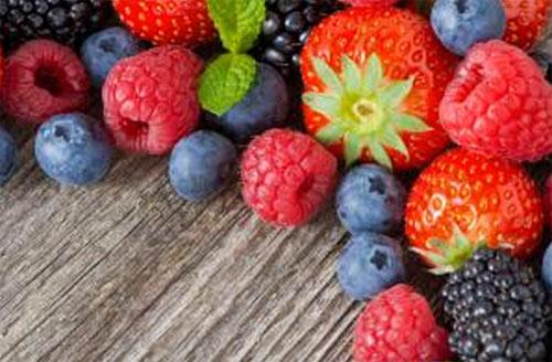 9 loại thực phẩm giúp ngăn ngừa ung thư vú - 5