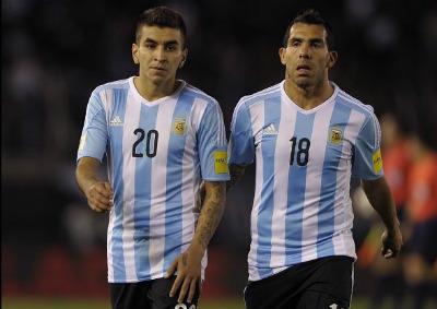 Chi tiết Argentina - Ecuador: Bộ mặt đáng thất vọng (KT) - 3