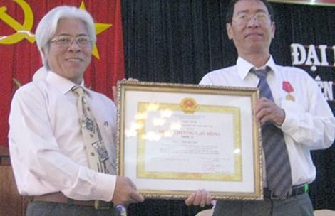 Cách chức giám đốc Công ty Cấp thoát nước Phú Yên - 2