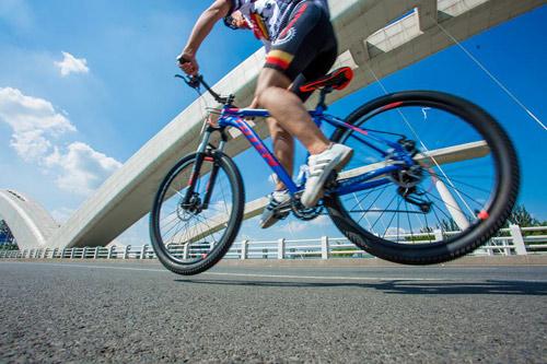 Xe đạp thể thao TOTEM và trải nghiệm hữu ích cho người dùng - 1