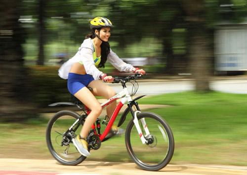 Xe đạp thể thao TOTEM và trải nghiệm hữu ích cho người dùng - 2