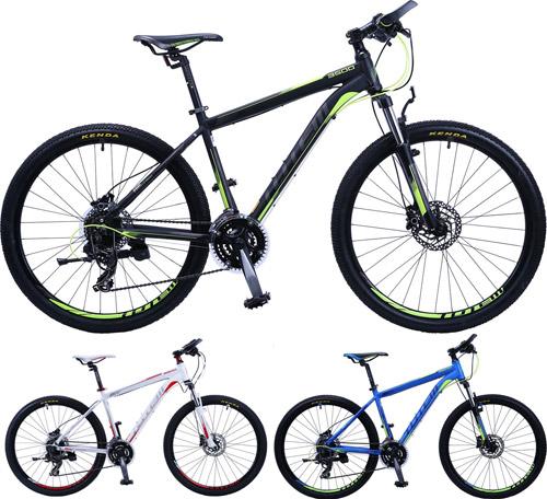 Xe đạp thể thao TOTEM và trải nghiệm hữu ích cho người dùng - 3