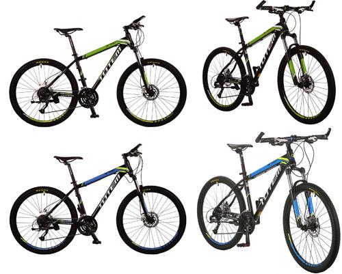 Xe đạp thể thao TOTEM và trải nghiệm hữu ích cho người dùng - 5