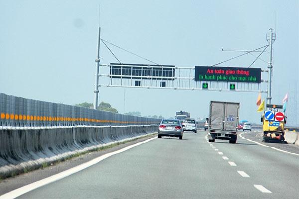 Cao tốc TP.HCM - Trung Lương: 51% tai nạn do buồn ngủ - 1