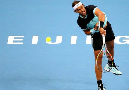 Sock – Nadal: Bừng tỉnh đúng lúc (TK China Open) - 1