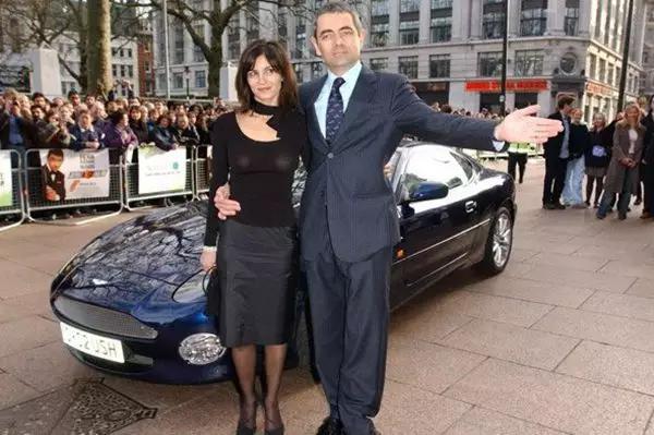 """Tình yêu xe hơi và đam mê đua xe tốc độ của """"Mr.Bean"""" - 1"""