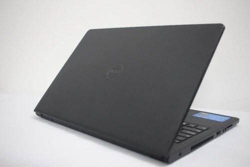 Dell Inspiron 3551: Laptop có bàn phím số, giá rẻ - 1