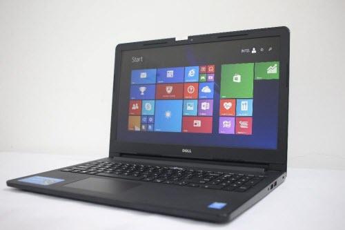 Dell Inspiron 3551: Laptop có bàn phím số, giá rẻ - 2