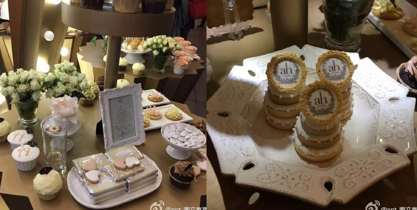 """Bóc giá """"đám cưới thế kỷ"""" gần 700 tỷ của Huỳnh Hiểu Minh - 6"""