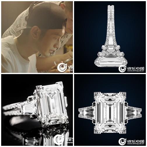 """Bóc giá """"đám cưới thế kỷ"""" gần 700 tỷ của Huỳnh Hiểu Minh - 10"""