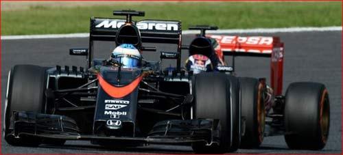 F1, Russian GP: Mercedes cần cảnh giác - 1