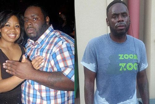 "Chàng trai 159kg giảm 75kg: ""Marathon là lẽ sống"" - 4"