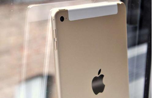 Đánh giá Apple iPad Mini 4: Thiết kế đẹp, pin bền - 1
